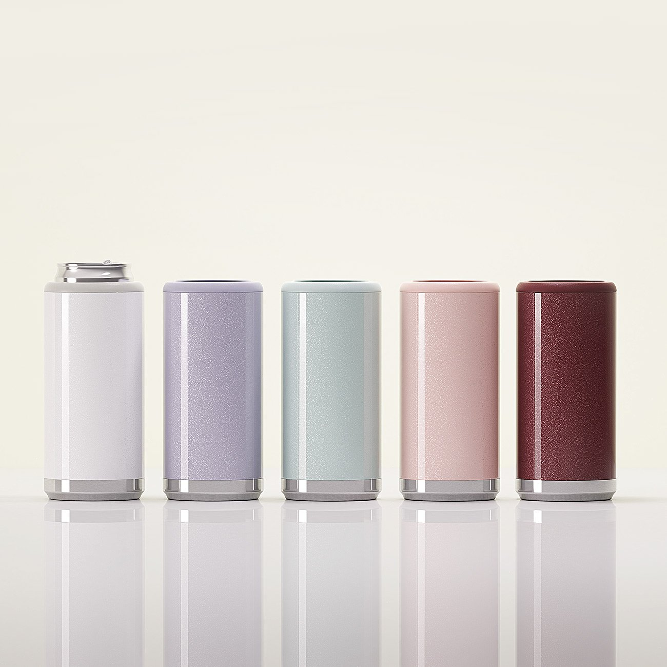 Maars Skinny Can Cooler Group